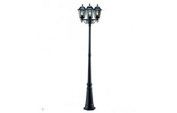 100288 Светильник на  столбе уличный Markslojd NAIMA