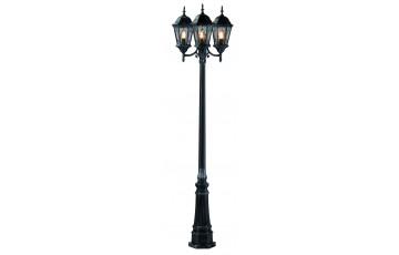 100296 Светильник на столбе уличный Markslojd VERA
