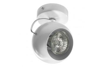 110566 Точечный накладной светильник Lightstar OCCHIO FABI