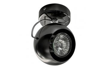 110588 Точечный накладной светильник Lightstar OCCHIO FABI