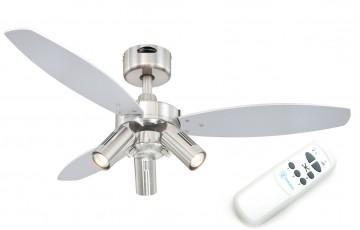 72290WES Люстра-вентилятор с пультом д/у Westinghouse Jet Plus