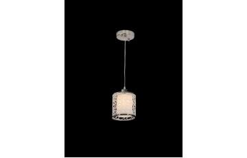 11151/1P Подвесной светильник Natali Kovaltseva CHROME