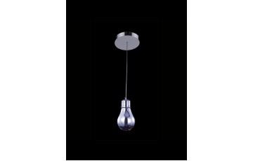 10516/1P Подвесной светильник Natali Kovaltseva CHROME