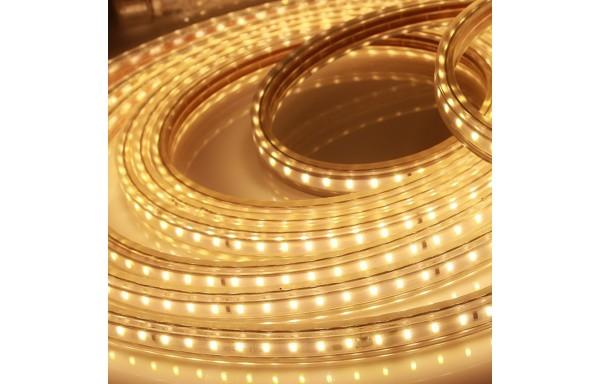 357253 Однотонная светодиодная динамическая лента Novotech LED-Strip