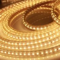 357255 Однотонная светодиодная динамическая лента Novotech LED-Strip