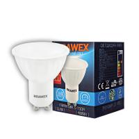 4113G-PAR16k1T-7L DIM Лампа светодиодная диммируемая PAR16 7W 220-240V 3000K GU10 IC DIM Brawex