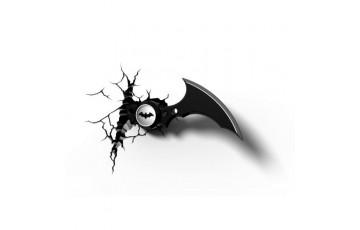 1CSC20002329 Пробивной 3D светильник 3DLightFx Batarang