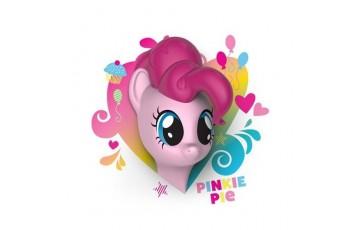 1CSC20002332 Детский 3D светильник 3DLightFx MLP Pinkie Pie