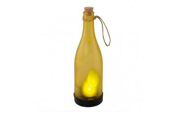 48606 Уличный ландшафтный светильник на солнечных батареях Eglo Solar желтый
