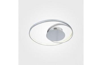 90027/1 хром Настенно-потолочный светодиодный светильник ЕВРОСВЕТ