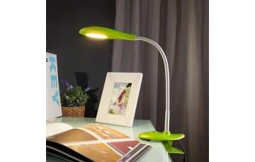 90198/1 зеленый Настольная лампа ЕВРОСВЕТ Smart