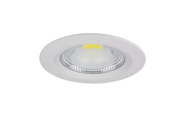 223152 Встраиваемый светодиодный светильник Lightstar FORTO