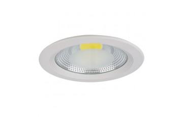 223302 Встраиваемый светодиодный светильник Lightstar FORTO