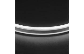 1м. Неоновая лента белого 4000К, 9,6W, 220V, 120LED/m, IP65 Neoled Lightstar 430104