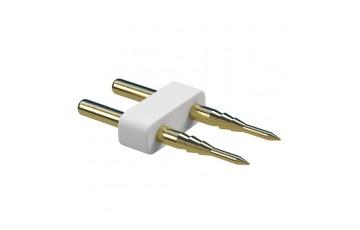 430180 Соединитель 2-штырьковый для неоновой светодиодной ленты Lightstar NEOLED