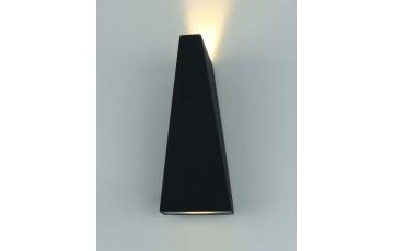 A1524AL-1GY Уличный настенный светодиодный светильник Arte Lamp Cometa
