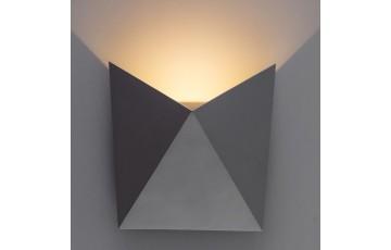 A1609AP-1GY Настенный светодиодный светильник Arte Lamp Busta