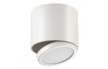 357455 NT18 000 Накладной светодиодный светильник Novotech SOLO