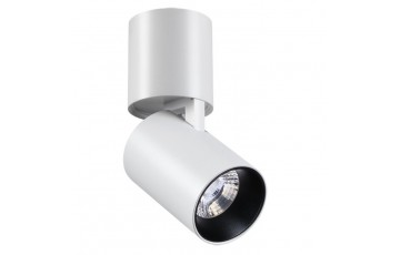 357470 NT18 000 Спот светодиодный Novotech TUBO