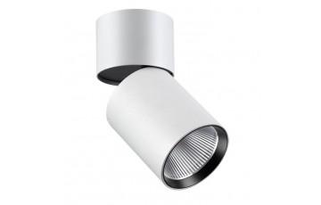 357471 NT18 000 Спот светодиодный Novotech TUBO