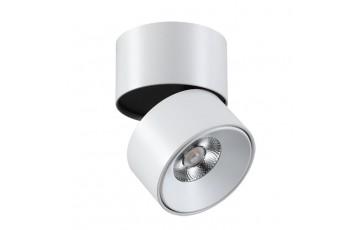 357472 NT18 000 Спот светодиодный Novotech TUBO