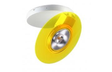 357476 NT18 000 Накладной светодиодный светильник Novotech RAZZO