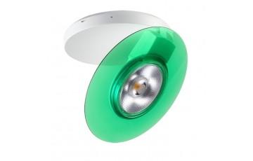 357478 NT18 000 Накладной светодиодный светильник Novotech Razzo