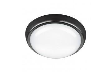 357507 NT18 000 Уличный настенно-потолочный светодиодный светильник Novotech OPAL