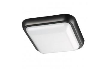 357509 NT18 000 Уличный настенно-потолочный светодиодный светильник Novotech OPAL