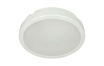 357514 NT18 000 Уличный настенно-потолочный светодиодный светильник Novotech OPAL