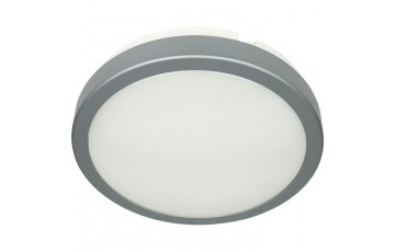 357515 NT18 000 Уличный настенно-потолочный светодиодный светильник Novotech OPAL