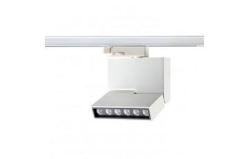 357539 NT18 000 Трековый светодиодный светильник Novotech EOS
