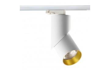 357541 NT18 000 Трековый светодиодный светильник-спот Novotech UNION