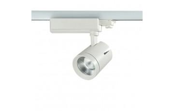 357543 NT18 000 Трековый светодиодный светильник-спот Novotech SEALS
