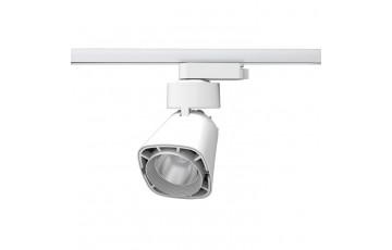 357703 NT18 000 Трековый светодиодный светильник Novotech HOSTA