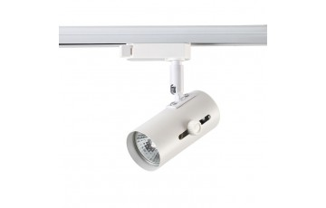 370362 NT18 000 Трековый светильник Novotech PIPE