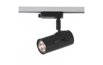 370363 NT18 000 Трековый светильник Novotech PIPE