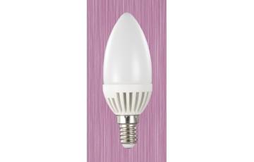 357135 NT14 035 Лампа светодиодная, встроен.драйвер E14 4W 220V Novotech