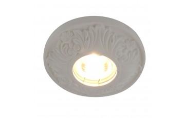A5074PL-1WH Встраиваемый точечный светильник Arte Lamp Elogio