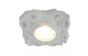 A5305PL-1WH Встраиваемый точечный светильник Arte Lamp Contorno