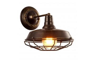 A9183AP-1BR Бра Arte Lamp Ferrico