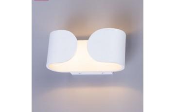 A1419AP-1WH Настенный светодиодный светильник Arte Lamp Parentesi