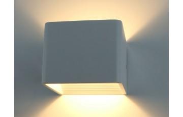 A1423AP-1WH Настенный светодиодный светильник Arte Lamp Scatola