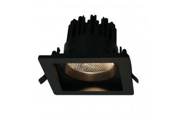 A7018PL-1BK Встраиваемый светодиодный светильник Arte Lamp Privato