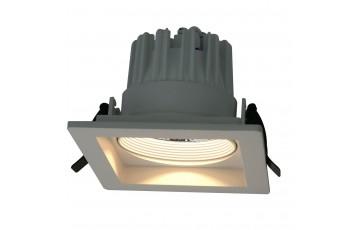 A7018PL-1WH Встраиваемый светодиодный светильник Arte Lamp Privato