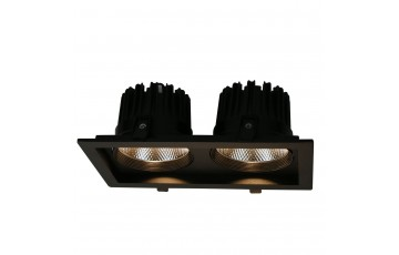 A7018PL-2BK Встраиваемый светодиодный светильник Arte Lamp Privato