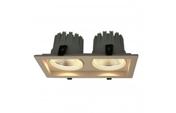 A7018PL-2WH Встраиваемый светодиодный светильник Arte Lamp Privato