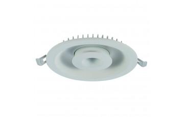 A7205PL-2WH Встраиваемый светодиодный светильник Arte Lamp Sirio