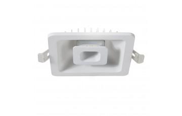 A7247PL-2WH Встраиваемый светодиодный светильник Arte Lamp Canopo
