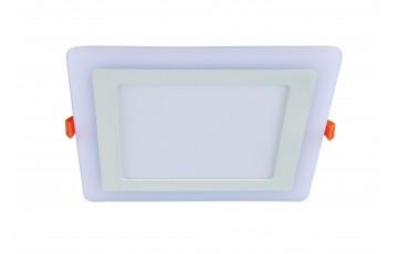 A7516PL-2WH Встраиваемый светодиодный светильник Arte Lamp Rigel